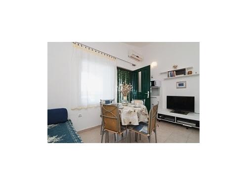 Apartm�ny   ALBA - Zadar Chorv�tsko