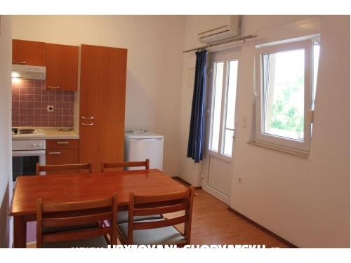 Apartments Nikolina - Zadar Croatia