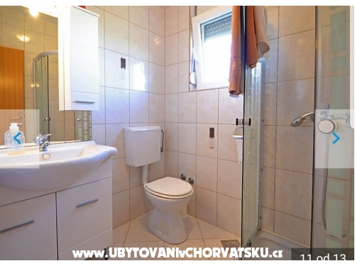 Apartmani Pešut - Zadar Hrvatska