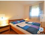 Appartements Pešut - Zadar Kroatien