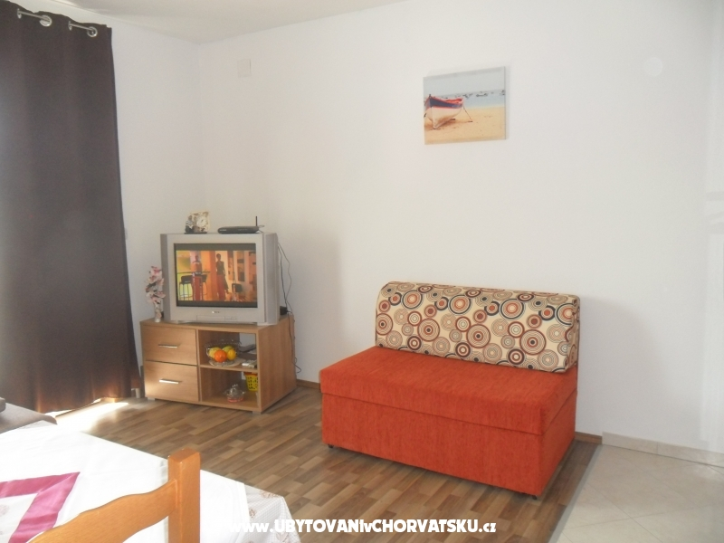 Apartments Pe�ut - Zadar Croatia