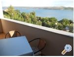 Appartements Petra - Zadar Kroatien