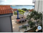 Apartments Petra - Zadar Croatia
