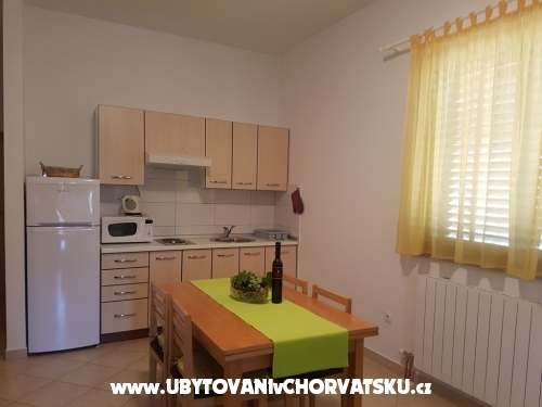 Apartments Riva - Zadar Croatia