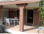 Apartmány - Robert - Zadar Chorvatsko