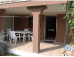 Appartements Robert - Zadar Kroatien