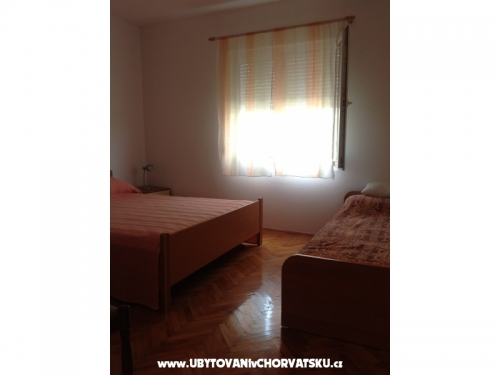 Apartments Robert - Zadar Croatia