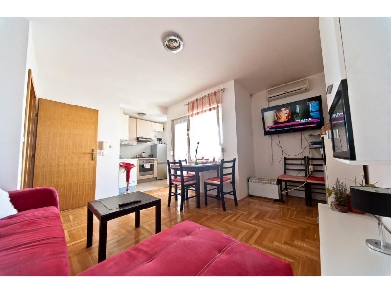 Апартаменты Santis Diklo - Zadar Хорватия