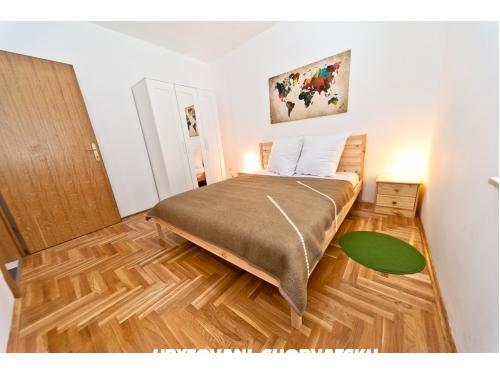Appartements Santis Diklo - Zadar Croatie