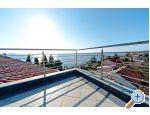 Apartm�ny Santis Diklo - Zadar Chorvatsko