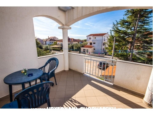 Apartments Stanic - Zadar Croatia