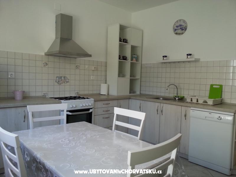 Apartmaji Stela - Zadar Hrvaška