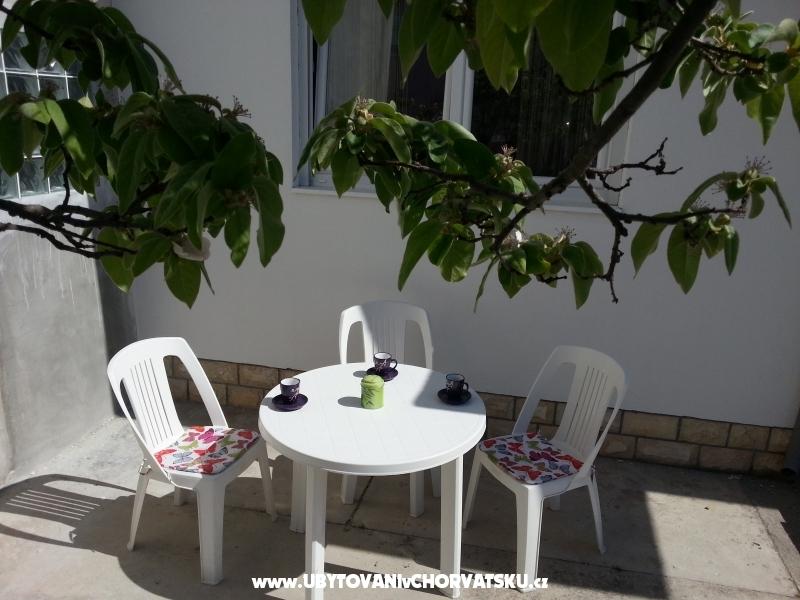 Apartm�ny Stela - Zadar Chorvatsko