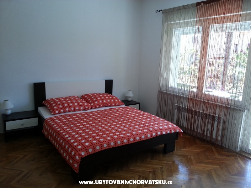 Apartamenty Stela - Zadar Chorwacja