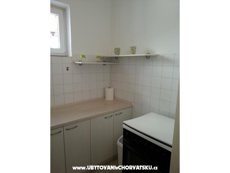 Apartmanok Stela - Zadar Horvátország