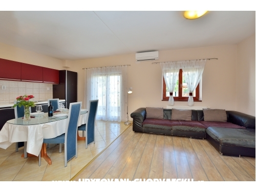 Apartmani Stipić - Zadar Hrvatska