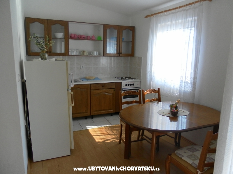 Apartments Stojanovi� - Zadar Croatia