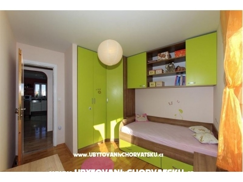 Apartments Tea - Zadar Croatia
