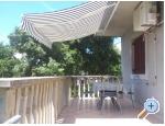 Appartements Tunjarica - Zadar Kroatien