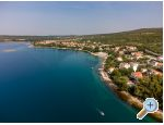 Apartments Tunjarica - Zadar Croatia