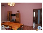 Appartements Villa Manda - Zadar Kroatien