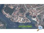Apartmány Villa Manda - Zadar Chorvatsko