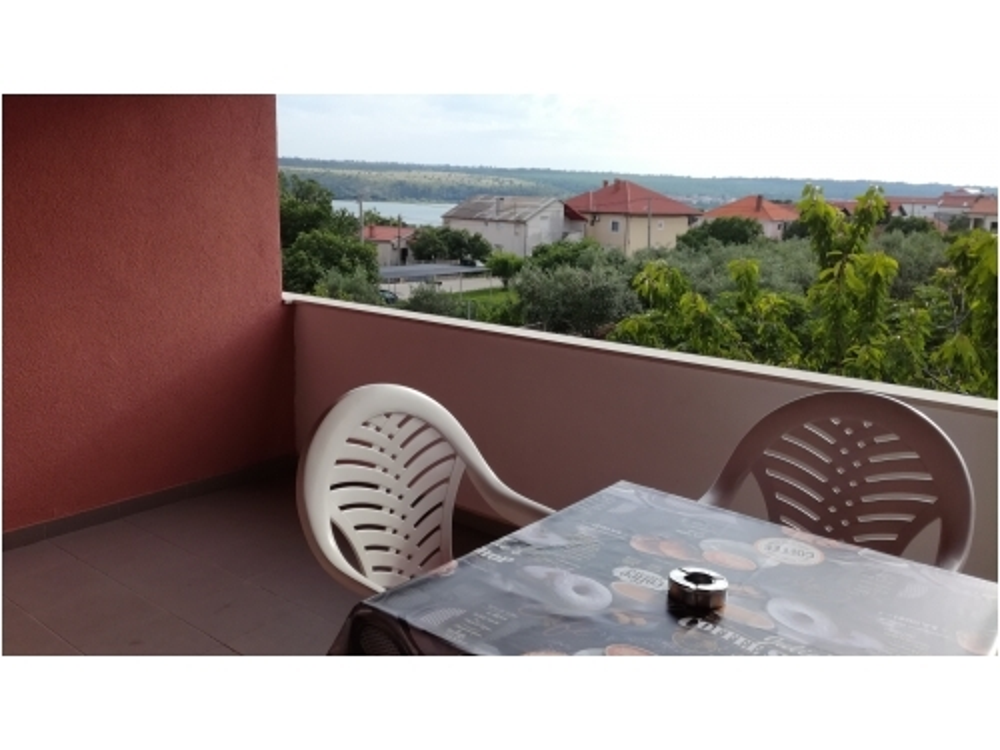 Apartmány Vuk - Zadar Chorvátsko