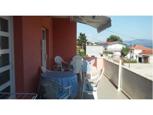 Apartmány Vuk - Zadar Chorvatsko
