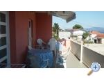 Appartements Vuk - Zadar Kroatien