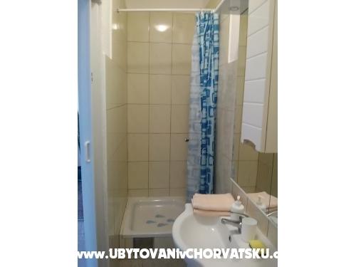 Apartmani Vuk - Zadar Hrvatska