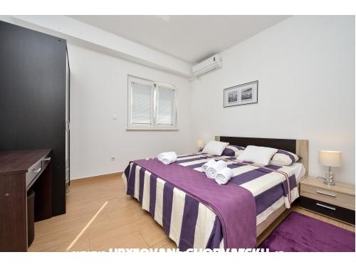 Apartmanok 33 - Zadar Horvátország
