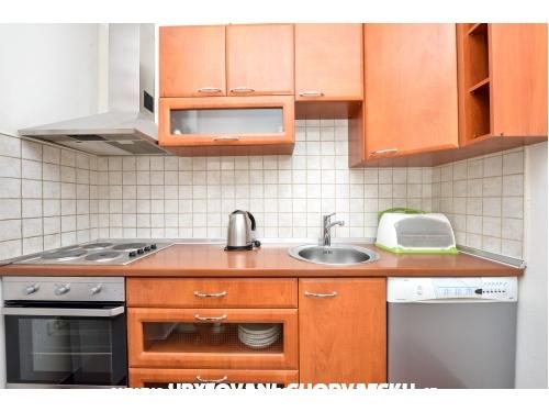 Apartmány 33 - Zadar Chorvátsko