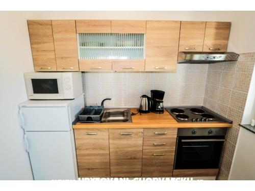 Apartmani Zlatko - Zadar Hrvatska