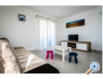 Appartements Zlatko - Zadar Kroatien