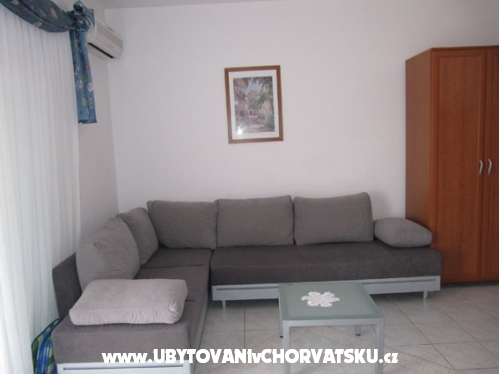 Apartments Marija - Zadar Croatia
