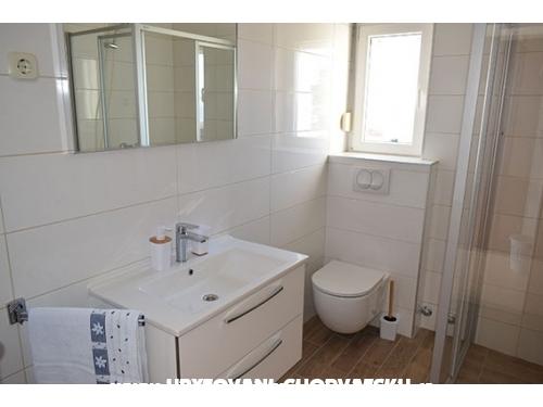 Apartments Marija - Zadar Croatia