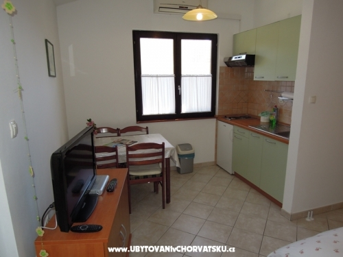 Appartements Simicev - Zadar Croatie