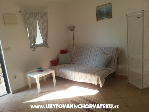 Apartmeni Mirko - Zadar Croazia