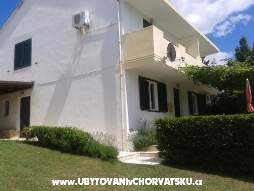 Apartmeni Mirko - Zadar Hrvaška