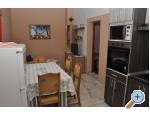 Apartmány Dora - Zadar Chorvatsko