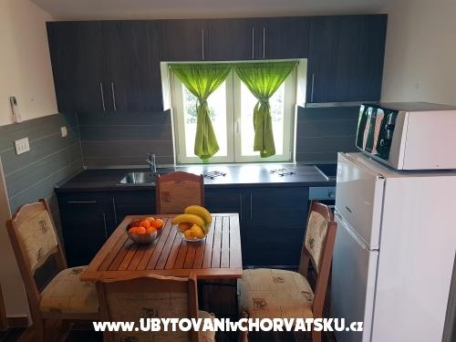 Apartmani Dora - Zadar Hrvatska
