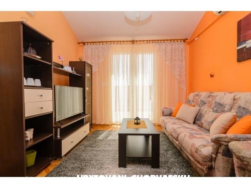 """Apartman """"Allegria"""" Zadar - Zadar Horvátország"""