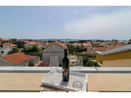 "Apartma ""Allegria"" Zadar - Zadar Hrvaška"