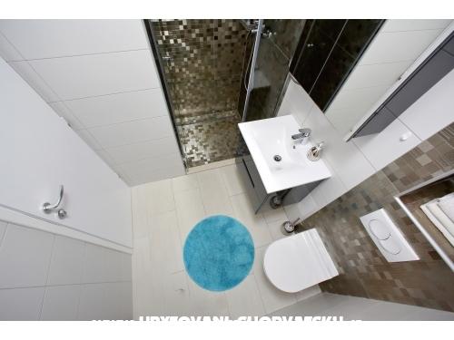 Apartament Lilic - Zadar Chorwacja