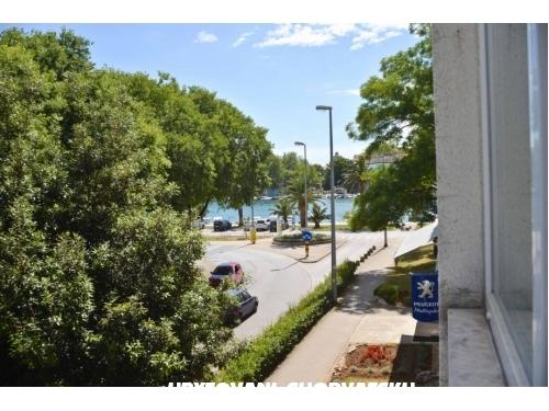 Apartmán Lilic - Zadar Chorvatsko