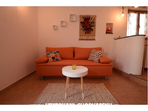 Appartement near beach, Zadar, Karma - Zadar Croatie