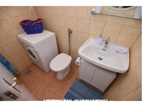 Appartement near beach, Zadar, Karma - Zadar Kroatien