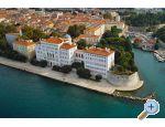 Apartmán Thea - Zadar Chorvatsko