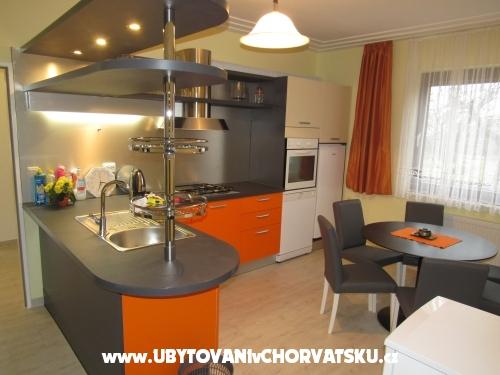 Apartman Tina - Zadar Hrvatska