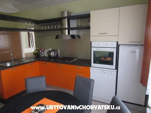 Appartement Tina - Zadar Croatie